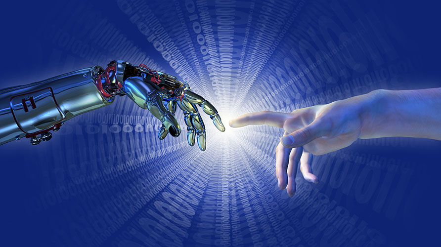 Connecting with AI